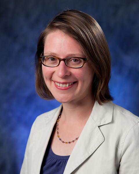Jenny Edwards - Public Information Administrator, Parks