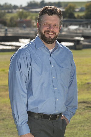 Wade Drossel - Assistant Director, Environmental Services