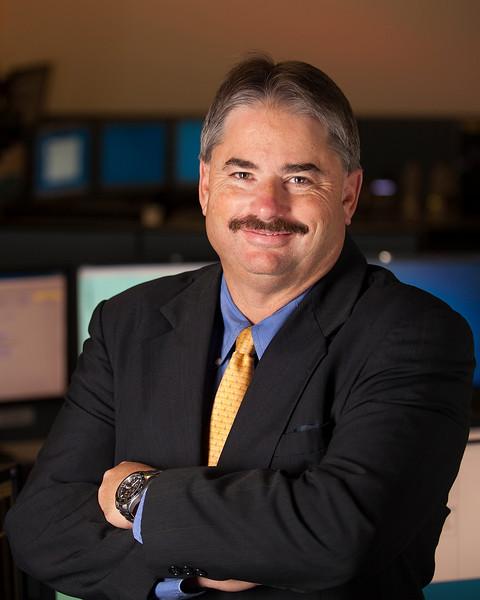 JR Webb - Emergency Communications (911)