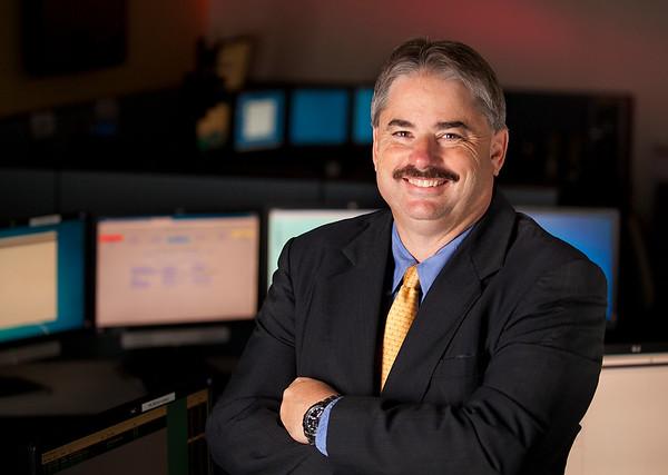 JR Webb - Assistant Director, Emergency Communications (911); wide