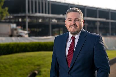 Brock Rowe - Assistant Director, Building Development Services