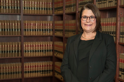 Wendy Garrison - Judge, Municipal Court