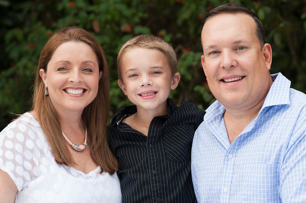 2013.09.28 The Hinman Family