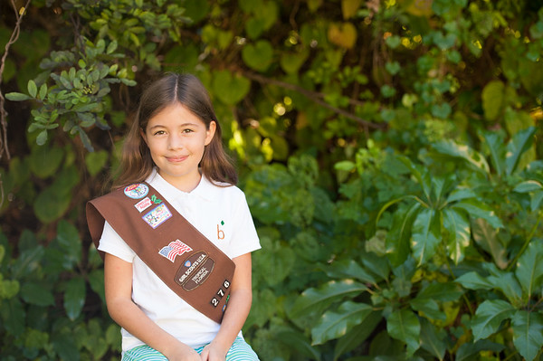 2014.11 Girl Scout Minis