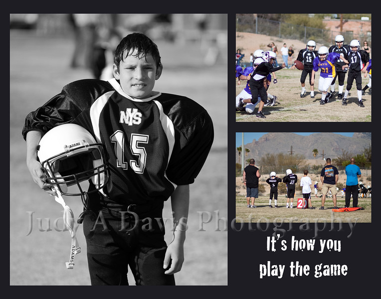 Kids Sports and Events, Judy A Davis Photography, Tucson, Arizona