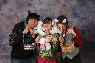 UMY Easter10