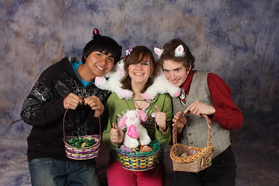 UMY Easter11