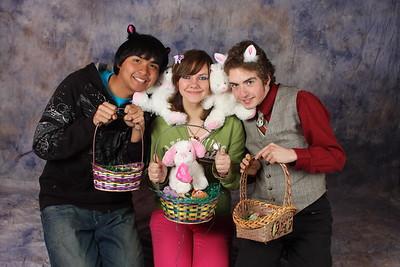 UMY Easter12