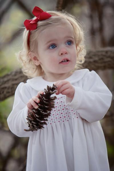Isabella Christmas
