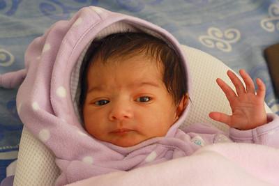 Hi. My name is Anjali Sai Daita