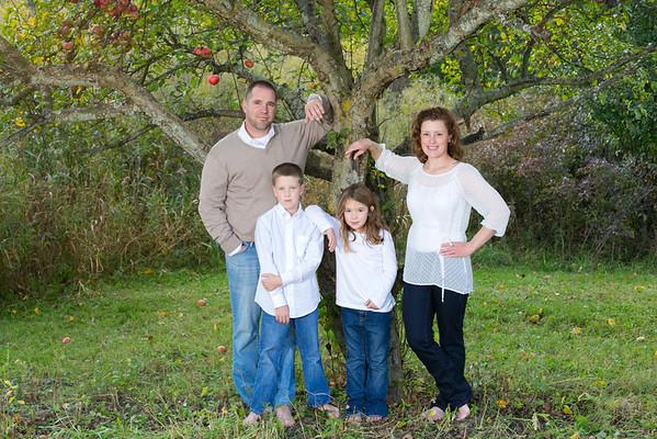 Kirk Family