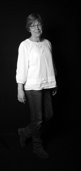 Kirsten Stage. Foto: Martin Bager.