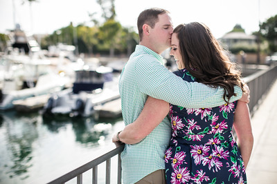 Kirsty and Jake Engagements