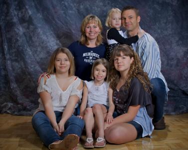 Klepp Family