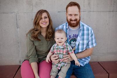 Klimoski Extended Family