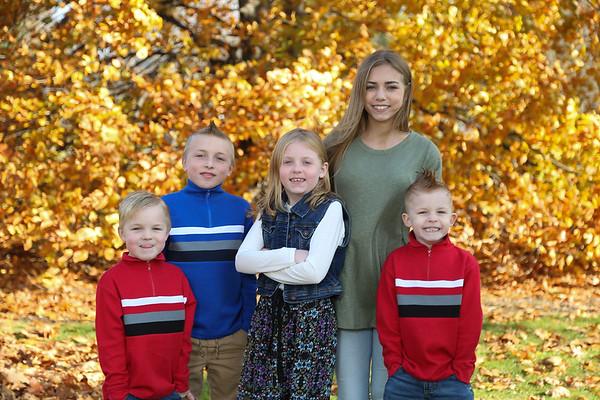 Knarr Family Session
