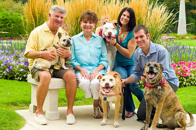 Lipani Family
