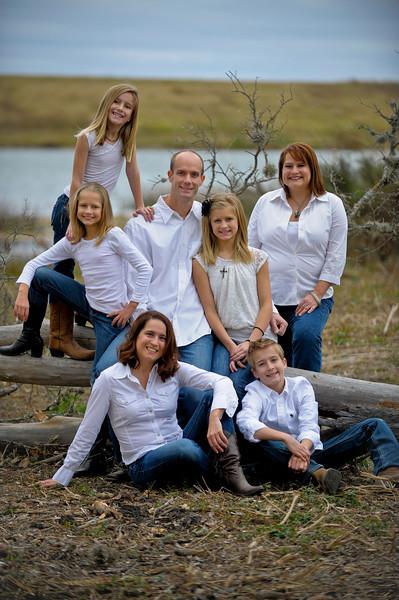 Kohls Family