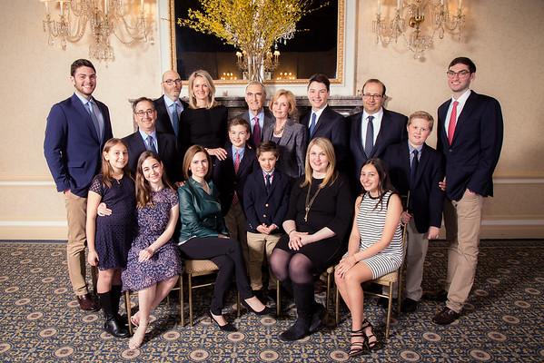 Kosann Family Portraits 3.30.18