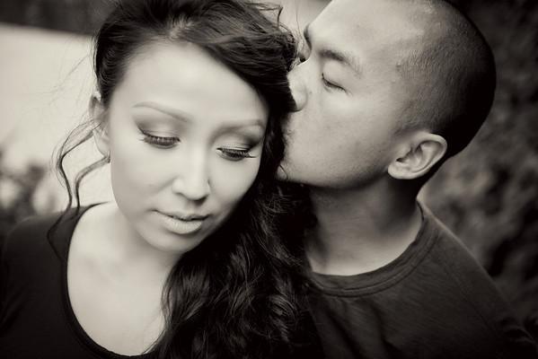 Kou & MaiNhia Yang