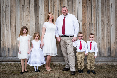 wlc Krachel's Family 442018