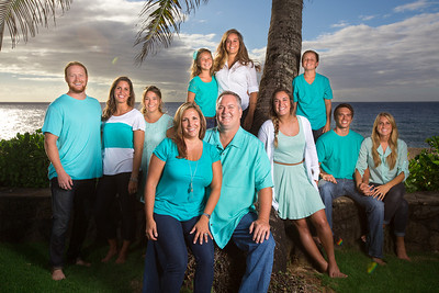Krebs Family
