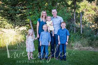 wlc Krista's Family  492018