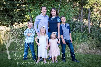 wlc Krista's Family  232018