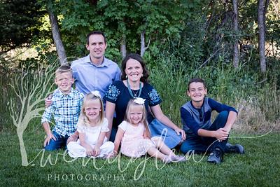 wlc Krista's Family  262018