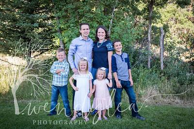 wlc Krista's Family  222018