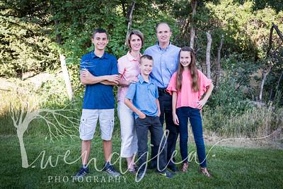 wlc Krista's Family  792018