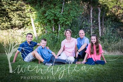 wlc Krista's Family  852018