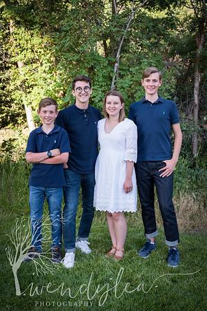 wlc Krista's Family  962018