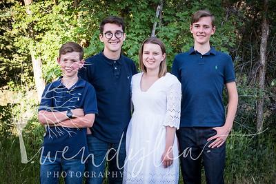wlc Krista's Family  992018