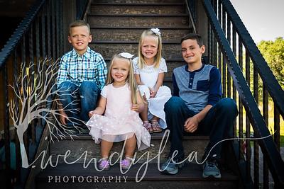 wlc Krista's Family  372018