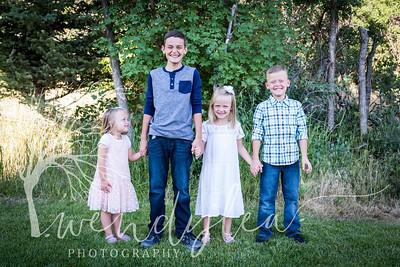 wlc Krista's Family  422018
