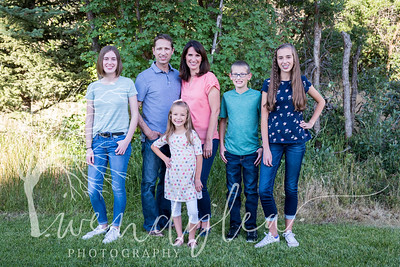 wlc Krista's Family  682018