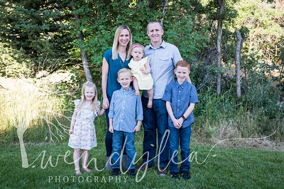 wlc Krista's Family  572018