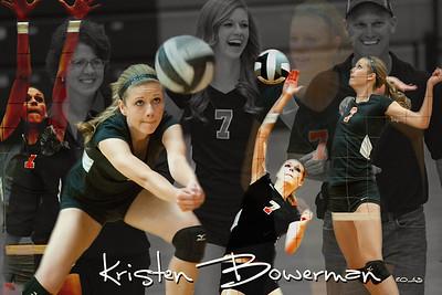 Kristen poster