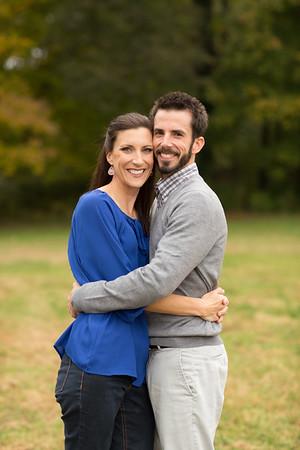 Kristi & John
