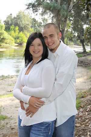 Kristi and Jeremy