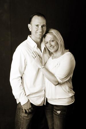 Kristina and Brett Faves