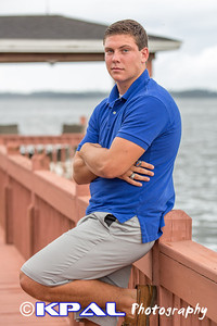 Kyle Griffitts Sr 2013-41