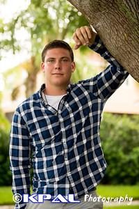 Kyle Griffitts Sr 2013-21