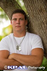 Kyle Griffitts Sr 2013-27