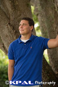 Kyle Griffitts Sr 2013-9