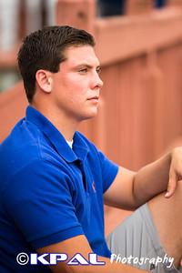 Kyle Griffitts Sr 2013-34
