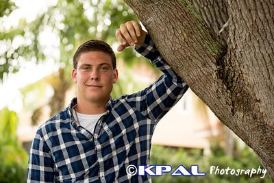 Kyle Griffitts Sr 2013-19
