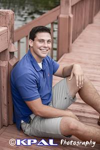 Kyle Griffitts Sr 2013-39