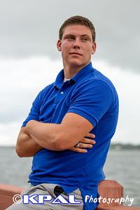 Kyle Griffitts Sr 2013-43
